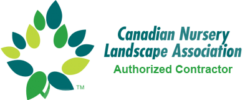 Avalon Landscaping is an Authorized Contractor of Canadian Nursery Landscape Association