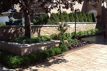 avalon landscaping driveways