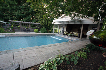 avalon landscaping poolscapes